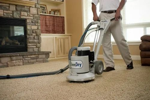 Flat Cleaning Services