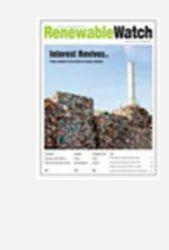 Renewable Watch  Magazine Publication Service