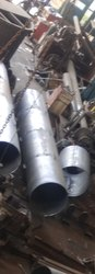 Ms And Ss Steel Pipe Fabrication
