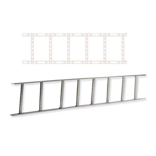 Ladder Cable Trays - Ladder Tray Manufacturer from Kochi