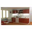 KRIOS Blood Orange Straight Kitchen
