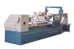 CNC Thread Milling Machines