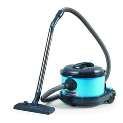 Silent Dry Vacuum Cleaners