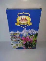 Agarbatti Box
