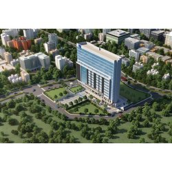 Commercial Land Service, Size/ Area: 450 Sq Ft, Patparganj,Delhi