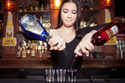 Bartender: Russian Girl Service Provider