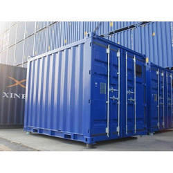 10Ft Offshore Storage Container