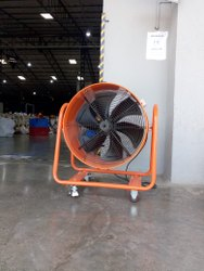 YU-Go Portable Fan