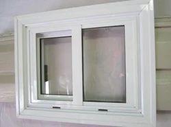 Aluminum Designer Window, Aluminium Glass Window, Aluminum