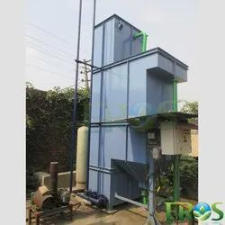 Effluent Treatment Plant for Tool Manufacturing Unit