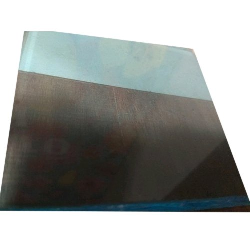Blue Color Tempered Glass, Thickness: 15 - 20 mm