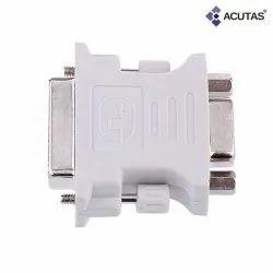 Female Pin Changer Converter Adapter