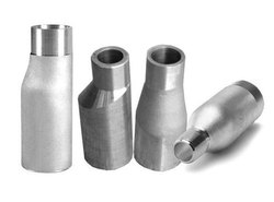 Stainless Steel Socket Weld Swage Nipple Fittings 304H