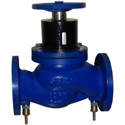Honeywell Manual Balancing Valve, Size: 10 to 200 mm