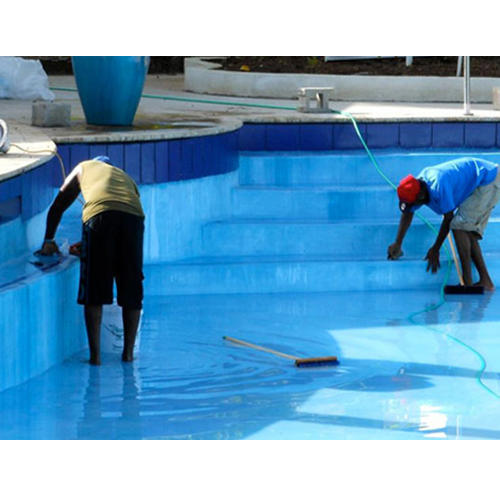 Swimming Pool Cleaning Services in Pune, Apram Swimming Pool ...