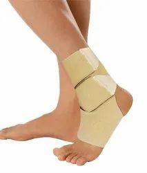 Ankle Wrap (Neoprene)
