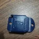 Mild Steel Square Buckles Blue