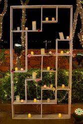 Candle Light Dinner Decoration Service