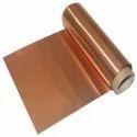 Beryllium Copper Shim