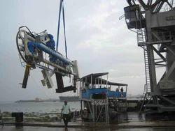 Project Logistics Service