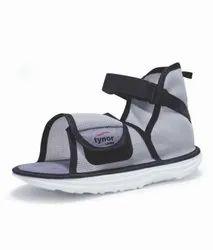 Cast Rocker Shoe