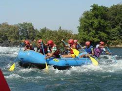 River Rafting at Kundalika River