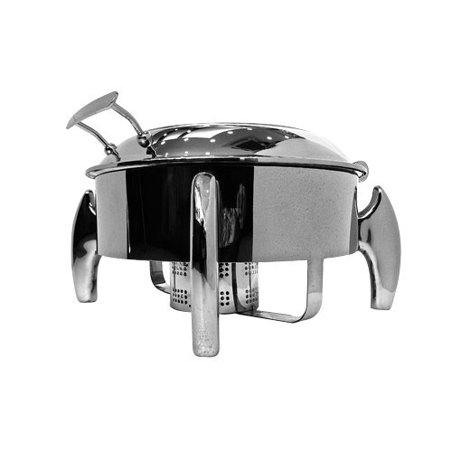 Stainless Steel Food Chafing Dish