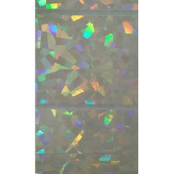 Hologram Film at Best Price in India