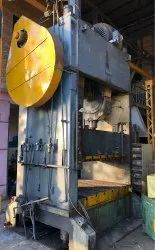 350 Ton Press Machine