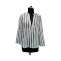 Polyester Ladies Shirt
