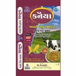 Kanaiya Cattle Feed, Packaging Type: PP Bags, Loose