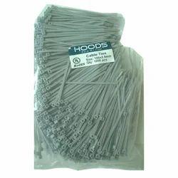 Hoods Grey Cable Tie