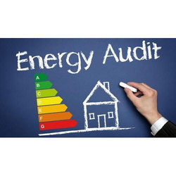 Energy Audit service