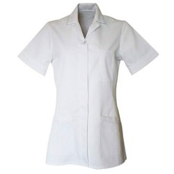 Cotton Dentist Coat
