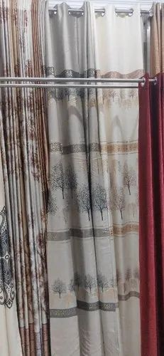Long Crush Readymade Door And Window Modern Curtains For Home Rs 250 Dozen Id 18641755330