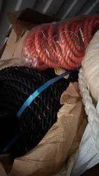 Nylon Braided Ropes
