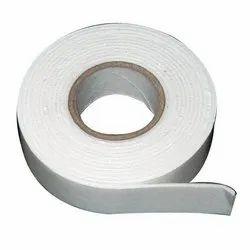 White Paper Foam Tape