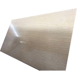 Beige Kitchens Egyptian Marble Slab, Thickness: Greater Than 15 mm, Application Area: Flooring
