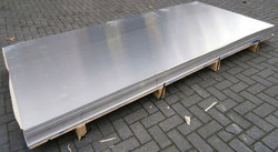 High Nickel Alloys Steel Plate, Thickness: 2-3 mm