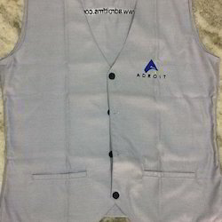 Restaurant Uniform Waistcoat