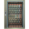 Mild Steel Lift Collapsible Gate