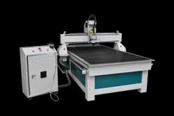 Techno Cam Acrylic CNC Router, 3kv To 12kv, Single Phase