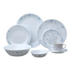 Corelle Dinnerware Set Wholesaler & Wholesale Dealers in India
