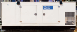 FG Wilson Generator