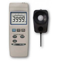 Lutron Light Meter LX1102