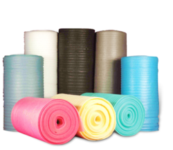 EPE Armour Foam Roll