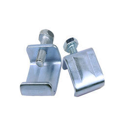 Pipe Support Clamps And Metal Fasteners | Manufacturer from Noida