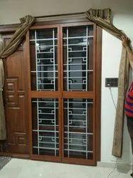 Mosquito Doors