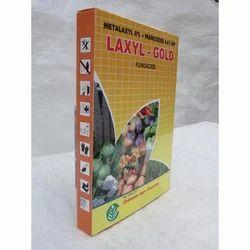 Metalaxyl 18% Mancozeb 64% WP Fungicide