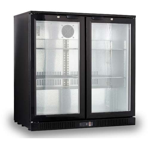 Voltas Double Door Bottle Cooler